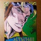 Cannonball X-Men Marvel Comics Mini Poster by  Antonio Daniel