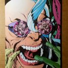 Strong Guy X-Men Marvel Comics Mini Poster by Paul Smith