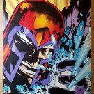 Magneto Marvel Comics Poster by Jim Lee