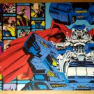 Stryfe Strike File Marvel Comics Poster by Andy Kubert