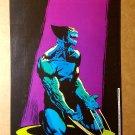 Wolverine X-Men Marvel Comics Mini Poster by Marc Silvestri