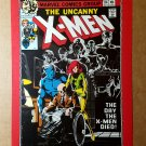 X-Men Day Died Marvel Comics Mini Poster by John Byrne