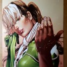 X-Men Legacy Rogue Come On Marvel Comics Poster by Clay Mann
