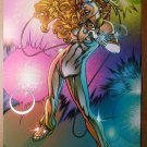 Dazzler Marvel Comics Poster by Michael Ryan