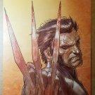 Wolverine Weapon X X-Men Marvel Comics Poster by Ron Garney