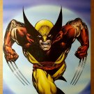 Essential Wolverine X-Men Marvel Comics Poster by John Byrne