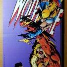 Wolverine Vs Sabretooth X-Men Marvel Comics Poster by Adam Kubert