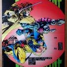 Gambit Wolverine X-Men Marvel Comics Poster by Adam Kubert