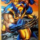 Wolverine Marvel Comics Poster by Joe Madureira