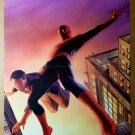 Amazing Fantasy 15 Marvel Comics Poster by Alex Ross