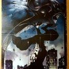 Spider-Man Black Costume Marvel Comics Poster by Angel Medina