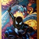 Spider-Man Mike Wieringo Marvel Comic Poster