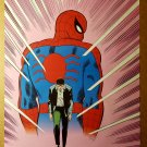 Amazing Spider-Man No More 50 Marvel Comics Poster by John Romita Sr
