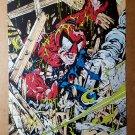 Spider-Man Marvel Comics Mini Poster by Todd McFarlane