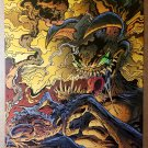 Malebolgia Spawn Image Comics Poster by Greg Capullo