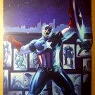 Captain America Skrull Marvel Comics Poster by Marko Djurdjevic