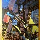 The Punisher Bazooka Rocket Launcher Marvel Comics Poster by Klaus Janson