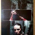 Punisher Elektra Marvel Comics Poster by Tim Bradstreet