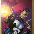 Punisher Marvel Comics Poster by Steve Dillon