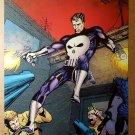 Punisher War Journal Marvel Comics Poster by Carl Potts