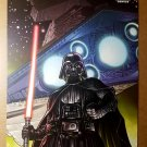 Darth Vader Star Wars Dark Horse Comics Poster by Mike Sutfin