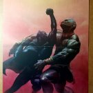 Black Panther Shuri Avengers Marvel Comics Poster by Esad Ribic