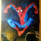 Spider-Man Marvel Comics Poster by Joe Jusko