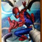 Spider-Man Vs Doc Octopus Marvel Comics Poster by Greg Horn