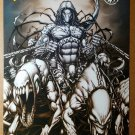 The Darkness Top Cow Comics Poster by Dale Keown