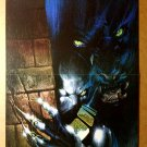 Black Panther Marvel Comics Poster by Gabriele Dell'Otto