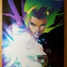 Soulfire Aspen Comics Poster by Michael Turner