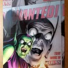 Green Goblin Marvel Comics Poster by Mike Mayhew