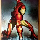 Iron Man Marvel Comics Poster by Adi Granov