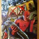 Spider-Man Villains Marvel Comics Poster by Greg Horn