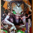 The Darkness Top Cow Comic Poster by Dale Keown