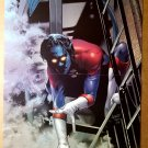 Nightcrawler Marvel Comics Poster by Greg Land