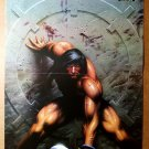Conan Dark Horse Poster by Joseph Michael Linsner