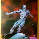 Silver Surfer Marvel Comic Poster by Gary Frank
