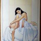 Brandy Liberty Meadows Image Comics Poster by Frank Cho
