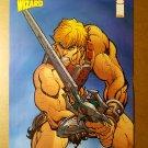 He-Man Image Comics Poster by J Scott Campbell