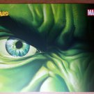 Hulk Seeing Green Avengers Marvel Comics Poster by Greg Horn