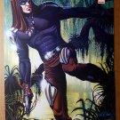 G I Joe Zartan Image Comics Poster David M Bec
