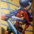 Spider-Man Doctor Octopus Marvel Comics Poster by Humberto Ramos