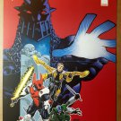 The Micronauts Image Comics Poster by Dave Johnson