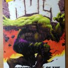 Hulk Return of the Incredible Monster Marvel Comic Poster by Kaare Andrews