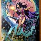 Mystic Giselle CrossGen Comic Poster by Fabrizio Fiorentino