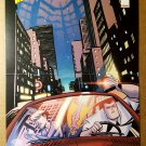 Powers Detectives Walker and Pilgrim Image Comic Poster by Michael Avon Oeming