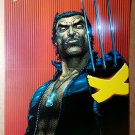 Wolverine Marvel Comics Poster by Frank Quitely