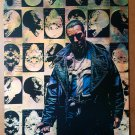 Punisher Skulls Marvel Comics Poster by Tim Bradstreet