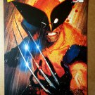Wolverine Marvel Comics Poster by Bill Seinkiewicz